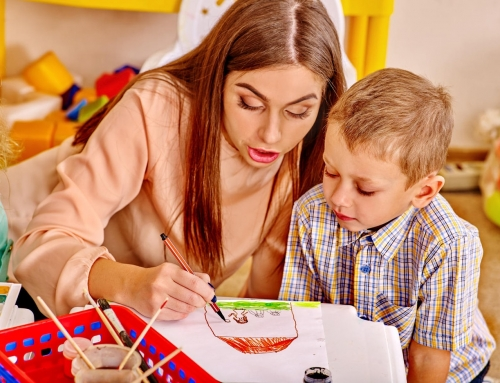 Породица је примарни и најважнији васпитач деце